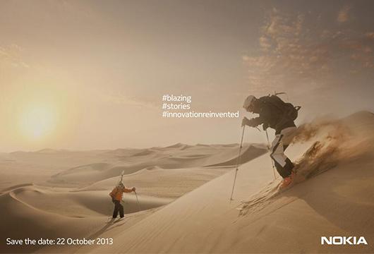 Save the date: Nokia si prepara al prossimo evento
