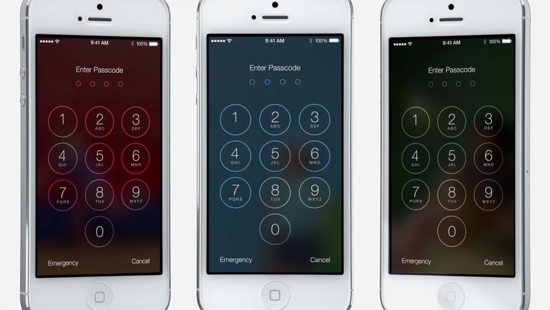 iOS 7: un bug consente di bypassare il codice della lockscreen [Video]