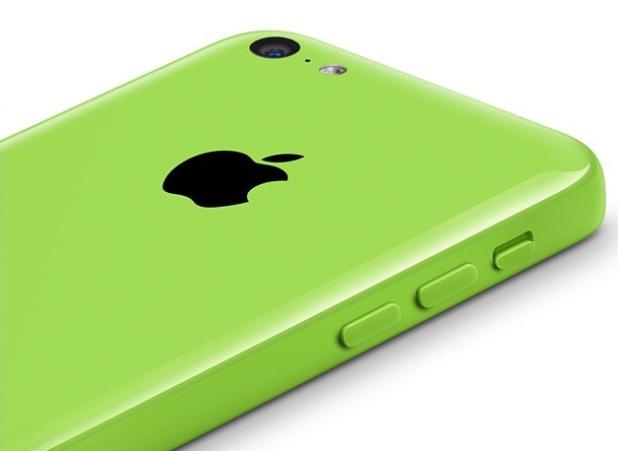Le vendite degli iPhone 5C stanno per raggiungere quelle degli iPhone 5S