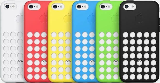cover originali iphone 5