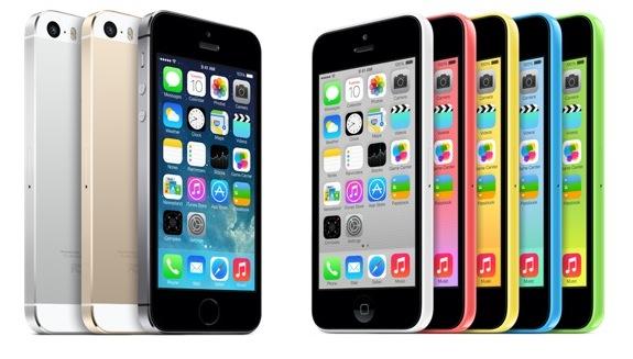 FAQ – Domande e risposte: tutto quello che c'è da sapere sui nuovi iPhone 5S e 5C
