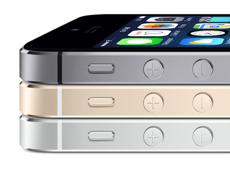 Problemi a trovare iPhone 5S gold nei negozi? Negli USA un sito ti aiuta nella ricerca