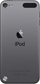 Apple lancia i nuovi iPod Touch, Nano e Shuffle in grigio siderale