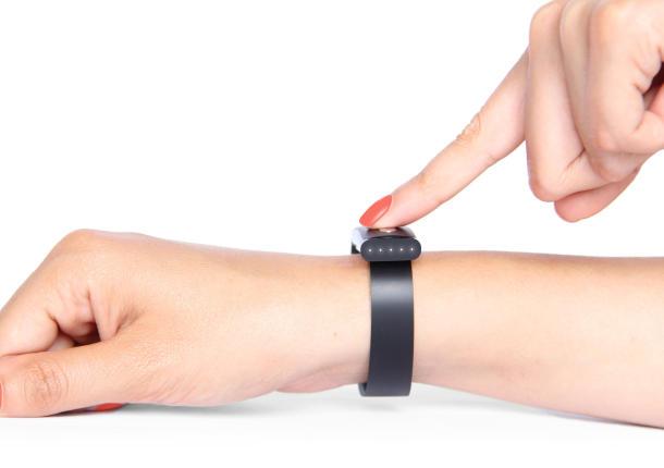 Nymi, il braccialetto che usa il nostro battito cardiaco come password