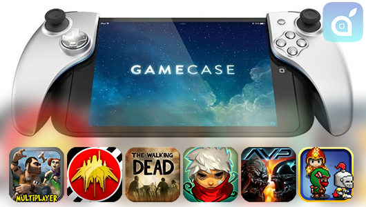 Ecco i primi giochi che supportano i controller di iOS 7 per iPhone e iPad