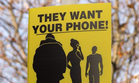 iOS 7 ostacola i ladri di iPhone: non è più possibile utilizzare o ripristinare un iPhone rubato, nemmeno in DFU!
