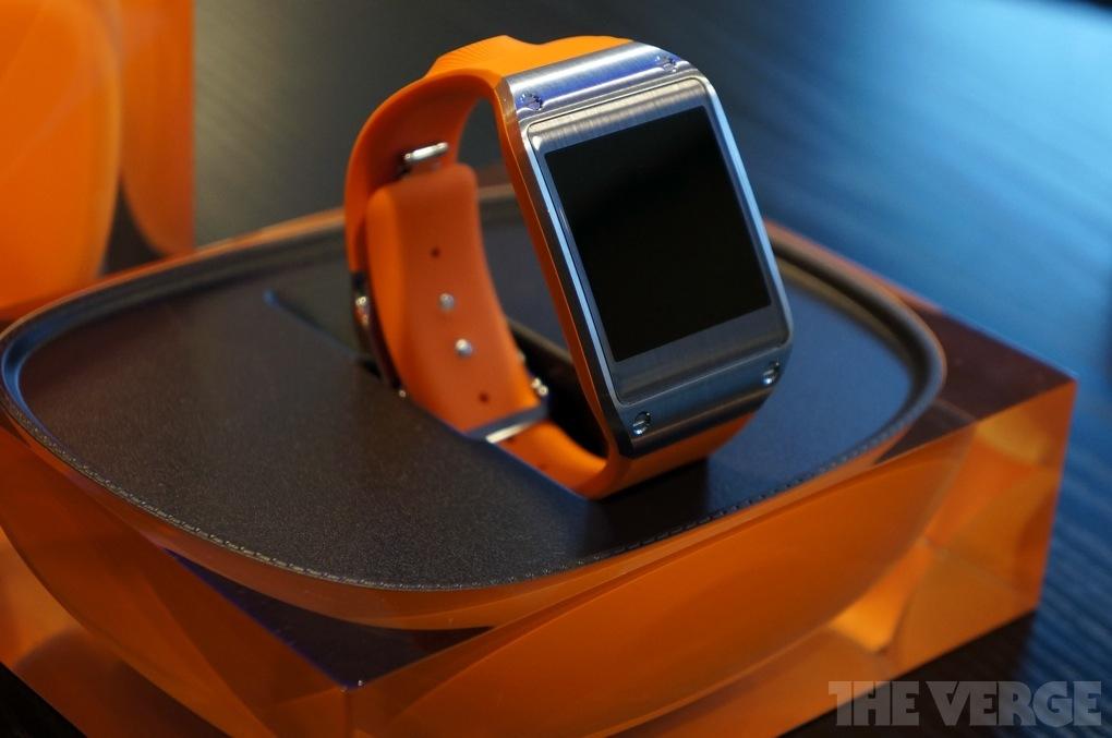 Samsung presenta ufficialmente il Galaxy Note 3 e svela al mondo il suo smartwatch Galaxy Gear! [VIDEO]