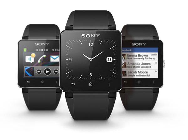 IFA 2013: la guerra degli 'orologi' intelligenti prosegue con il Sony SmartWatch 2 [Video]