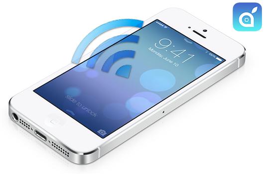 iOS 7: il primo software mobile a consentire la trasmissione TCP