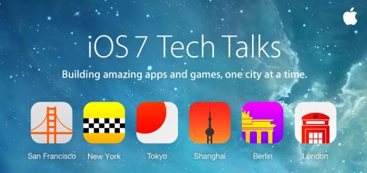 tech talk ispazio