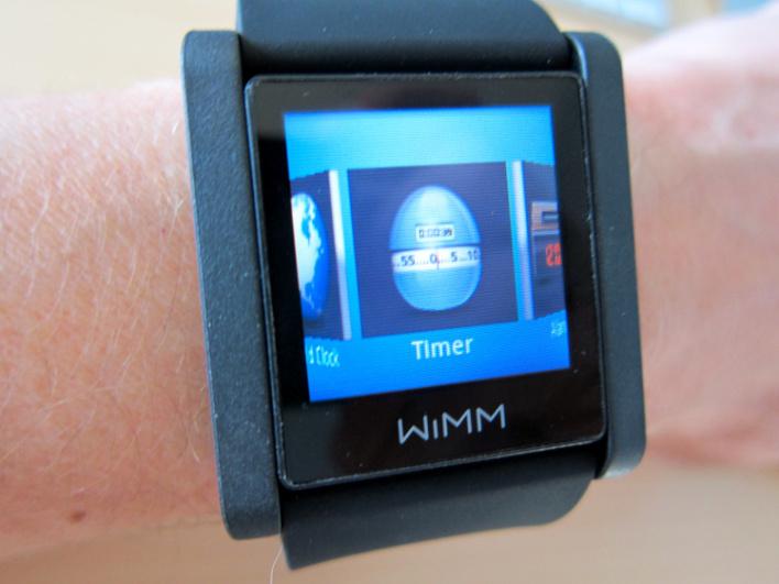 Google acquisisce la società produttrice di smartwatch WIMM Labs