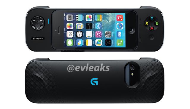 LogiTech rivela il primo gamepad per iPhone compatibile con iOS 7
