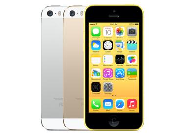 Apple raddoppia la sua quota nel mercato smartphone USA