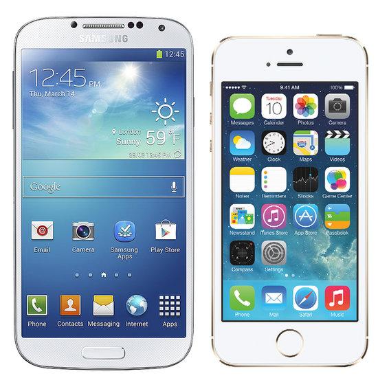 Apple e Samsung vantano la maggiore soddisfazione dei clienti