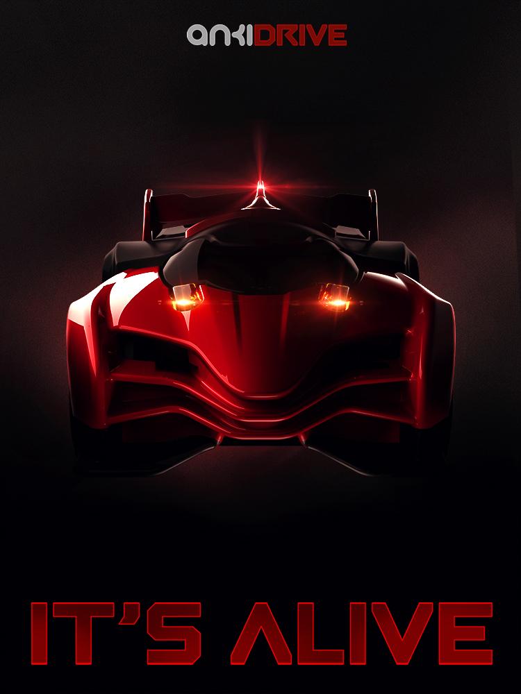 Anki-Drive potrà essere acquistato al prezzo di 199$ in America e Canada a partire dal 23 ottobre!