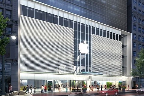 Ecco tutte le aziende acquisite da Apple nel 2013
