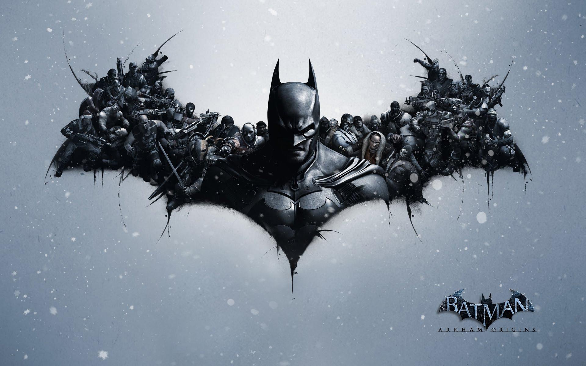 Batman: Arkham Origins su App Store tra 11 giorni…gratis!