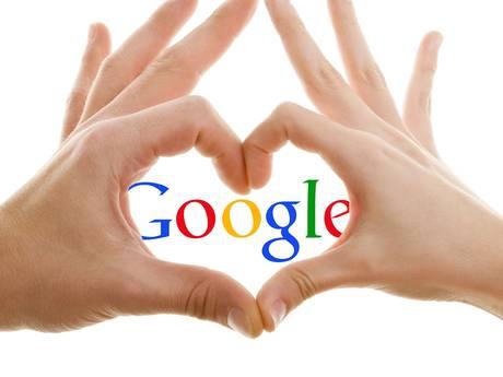 Google brevetta il gesto del cuore con le mani: a cosa servirà?