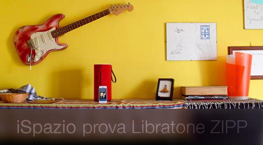 Libratone ZIPP iSpazio-0