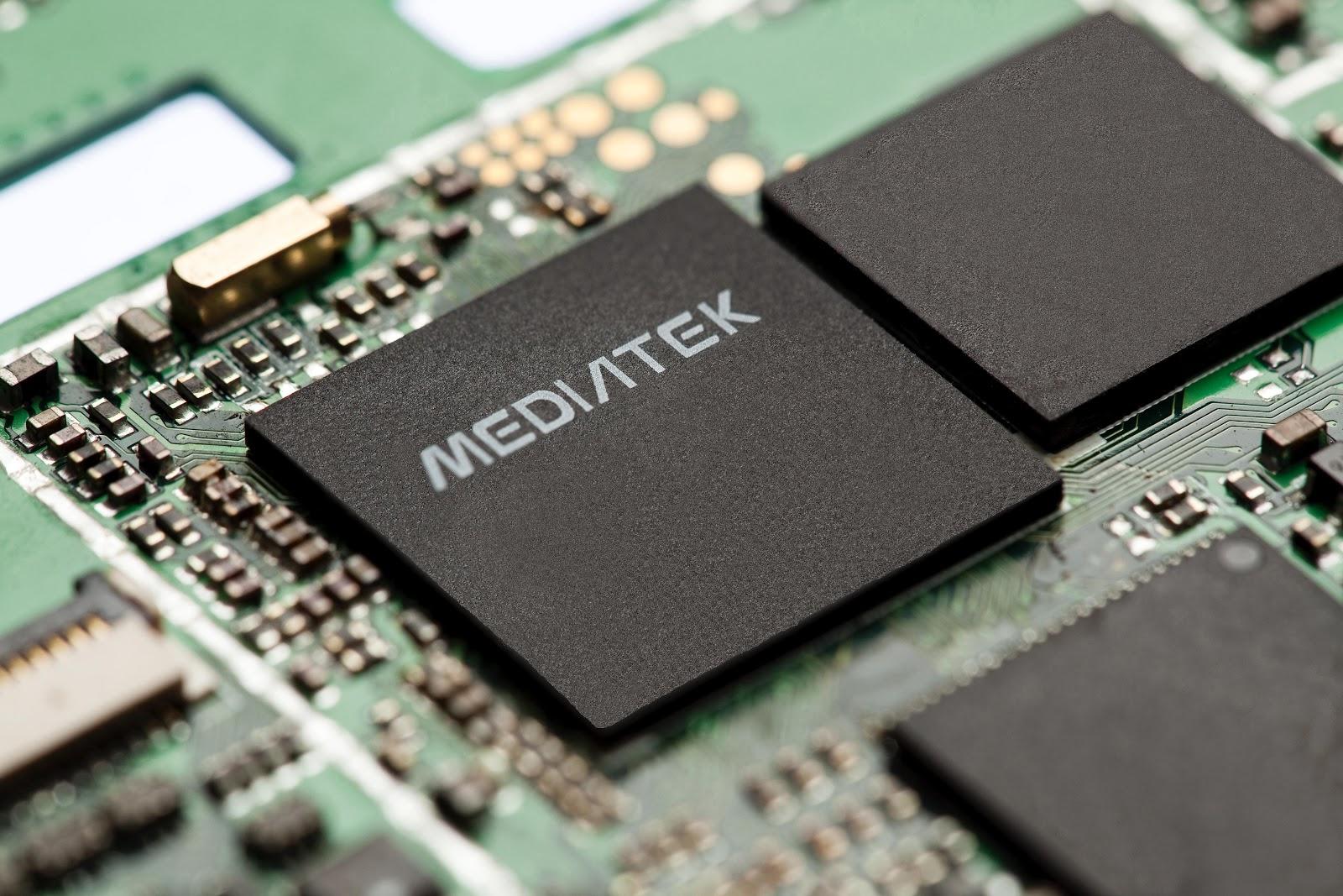 MediaTek presenta MT6595: Presto Smartphone Economici Octa-Core con rete 4G LTE