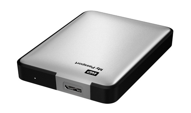 Hard Disk esterno da 1000 GB in stile Mac a 76€ spedizione inclusa