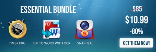 essential bundle ispazio