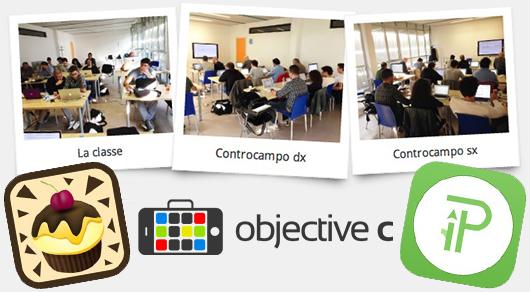 iSweet e iPremium Pro, ecco altre 2 App sviluppate dopo il corso di Objective C