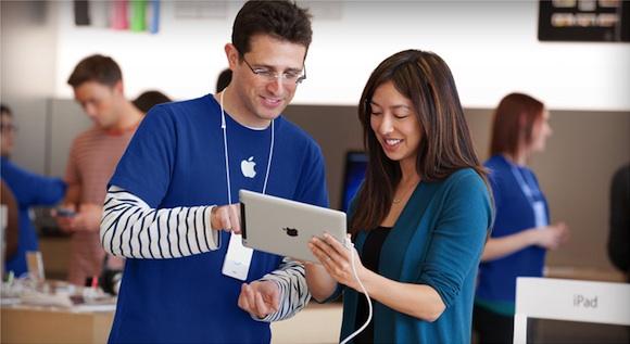 I nuovi iPad Air ed iPad Mini montano 1 GB di RAM