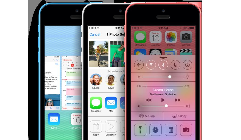 iPhone 5C in offerta su Groupon a 70€ in meno rispetto al prezzo ufficiale!