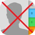 iOS 7: ecco come rendersi irrintracciabili per determinate persone