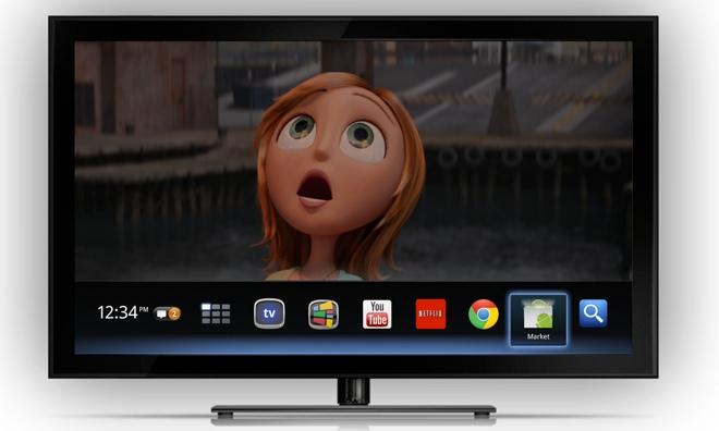 Google TV diventerà Android TV? [Rumor]