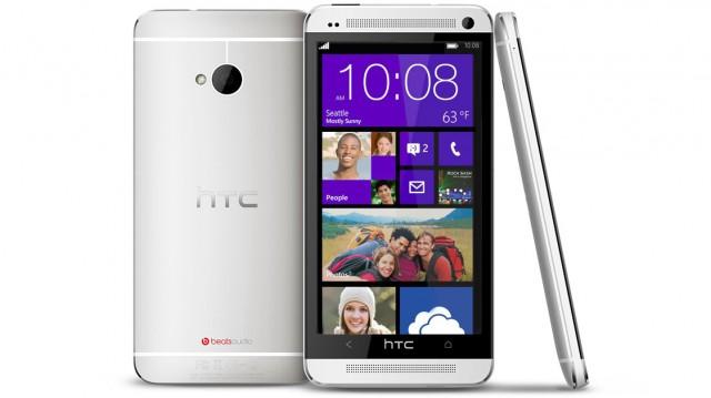 Android vs. Windows Phone: HTC pensa al Dual Boot