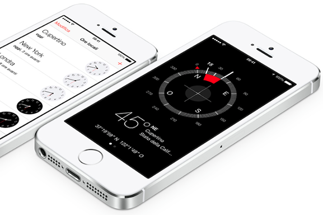 L'accelerometro di iPhone 5S è impreciso? ecco di chi è la colpa