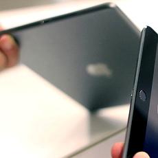 Compaiono nuove immagini dei prossimi iPad e del display ultrasottile dell'iPad 5