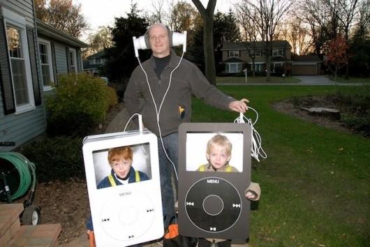 iPodcostume