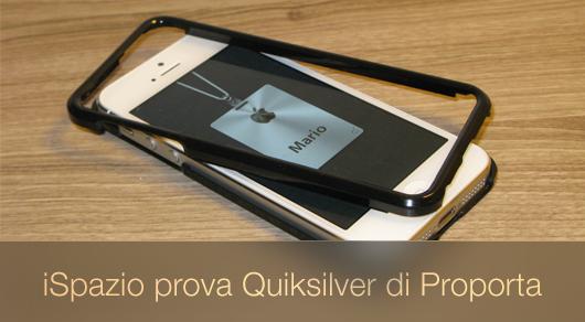 iSpazio-Proporta-Quicksilver-Bumper-HOME