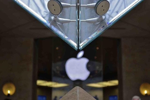 Apple dovrà pagare 12 milioni di euro di tasse in Francia