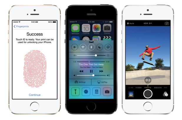iOS 7.0.3 è ormai pronto: rilascio previsto entro la prossima settimana, iOS 7.1 il prossimo mese
