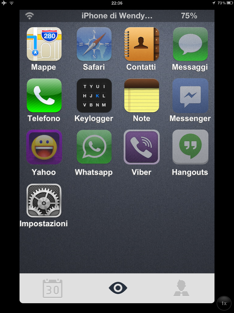 spiare iphone cydia