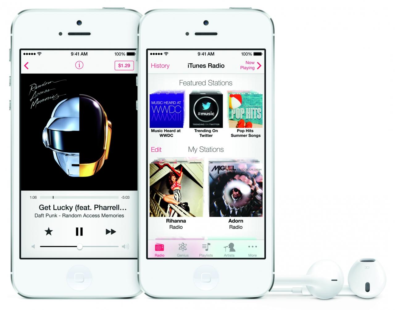 inizio del prossimo anno, iTunes Radio sarà disponibile in Australia ...