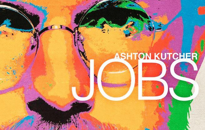 JOBS, il film in Italia il 14 Novembre: ecco il trailer Italiano