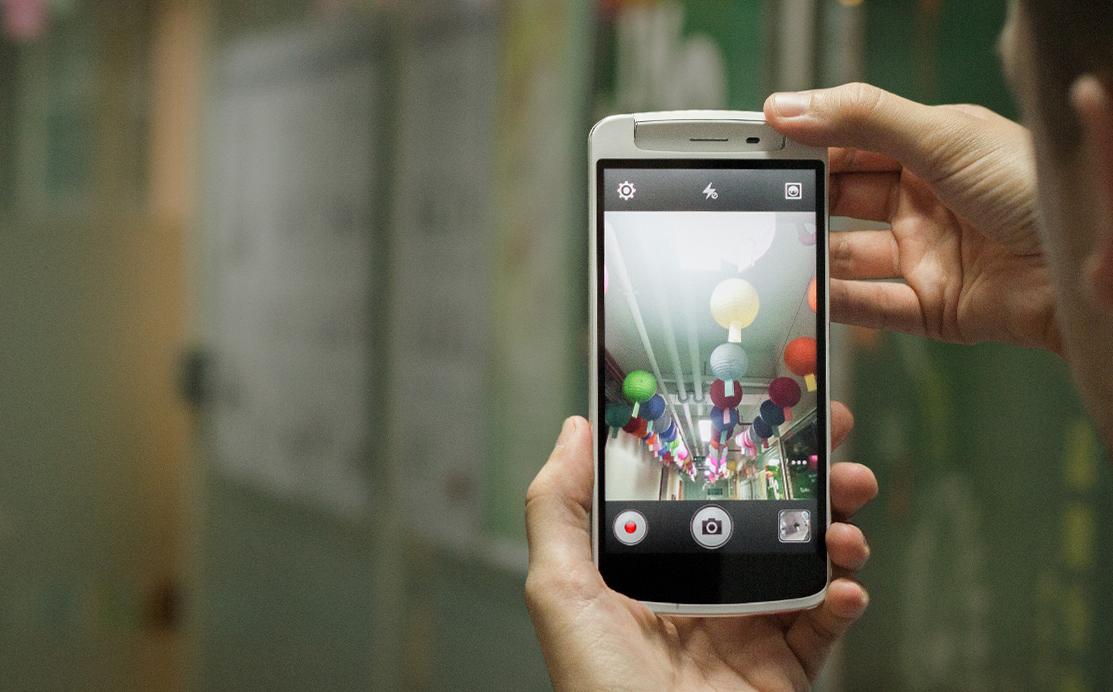 Diventa il pioniere di Oppo N1 ed avrai la possibilità di acquistarlo a soli 99 dollari!
