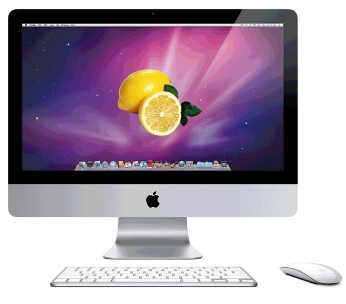"""Nuova class-action contro Apple: protagonisti i display degli iMac da 27"""""""