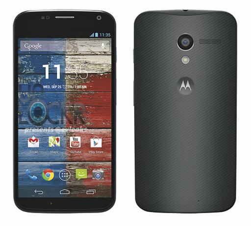 Motorola aiuta gli utenti iPhone a trasferire i dati da iCloud a Google