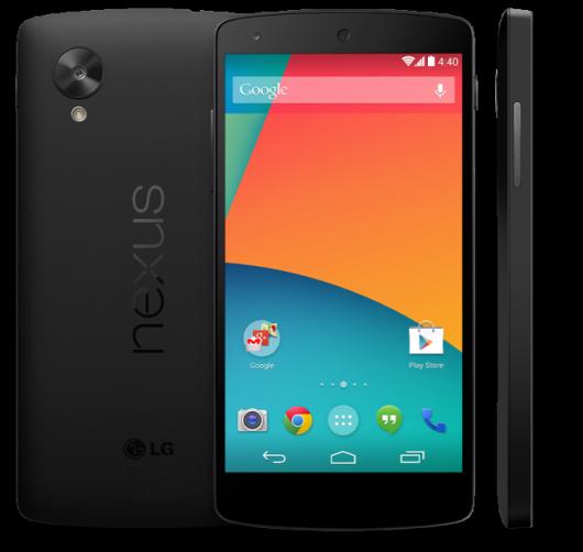 Il 24 Ottobre Google presenterà al mondo il nuovo Nexus 5 [Aggiornato]