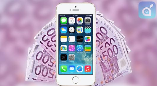 A sorpresa: Apple aumenta i prezzi degli iPhone in Francia! e in Italia?