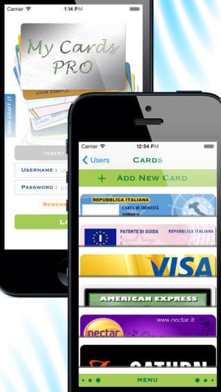 My Cards Pro: il tuo portafoglio digitale a portata di mano | Recensione iSpazio