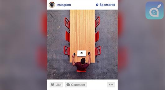 Da oggi Instagram introduce gli annunci pubblicitari in USA