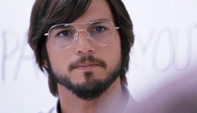 Disponibile da oggi il DVD ed il Blu-Ray del film JOBS con Ashton Kutcher: in offerta su Amazon!