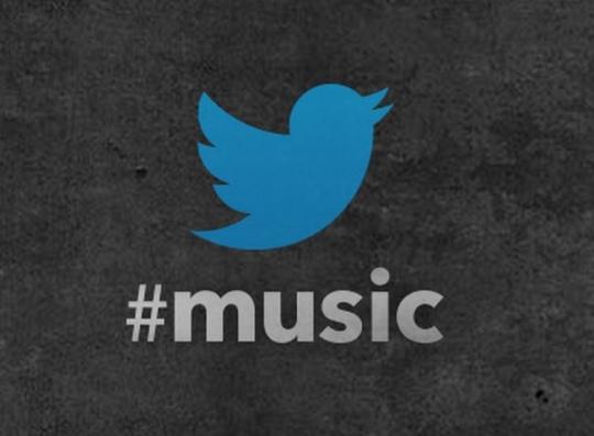 Ultimi giorni di vita per l'applicazione Twitter #Music?